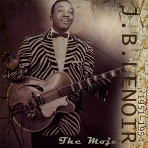 The Mojo album