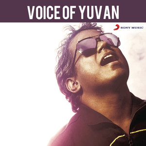 Voice of Yuvan Albumcover