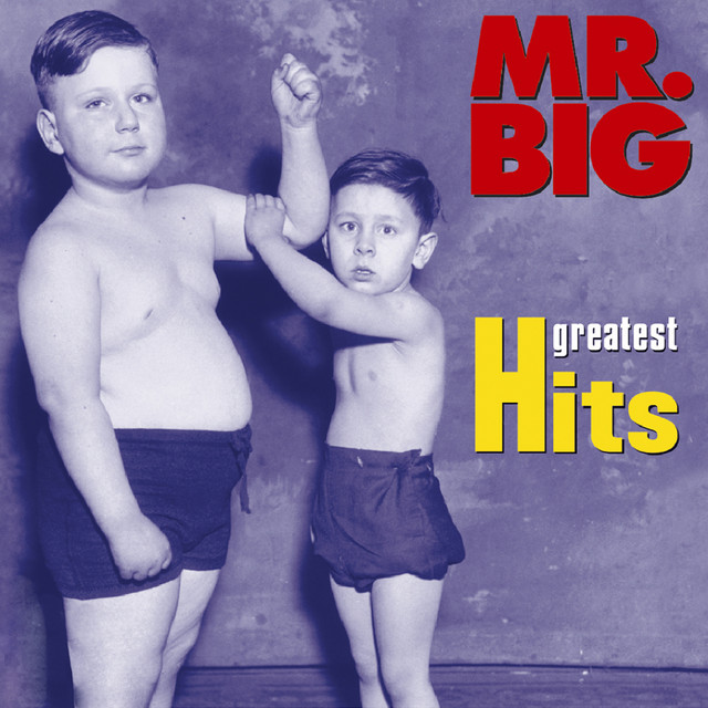 To Be With You A Song By Mr Big On Spotify