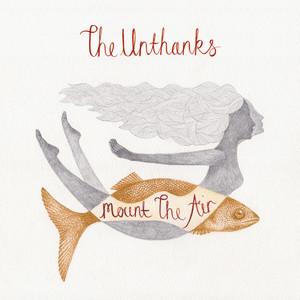 Mount the Air album