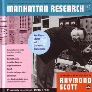 Manhattan Research, Inc. album
