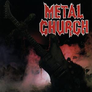 Metal Church album