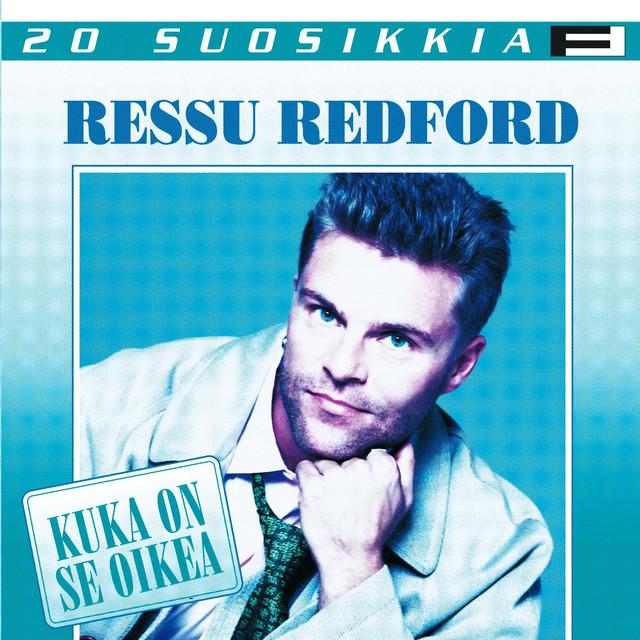 Ressu Redford