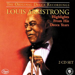 Highlights From His Decca Years album