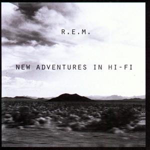 New Adventures In Hi-Fi Albumcover