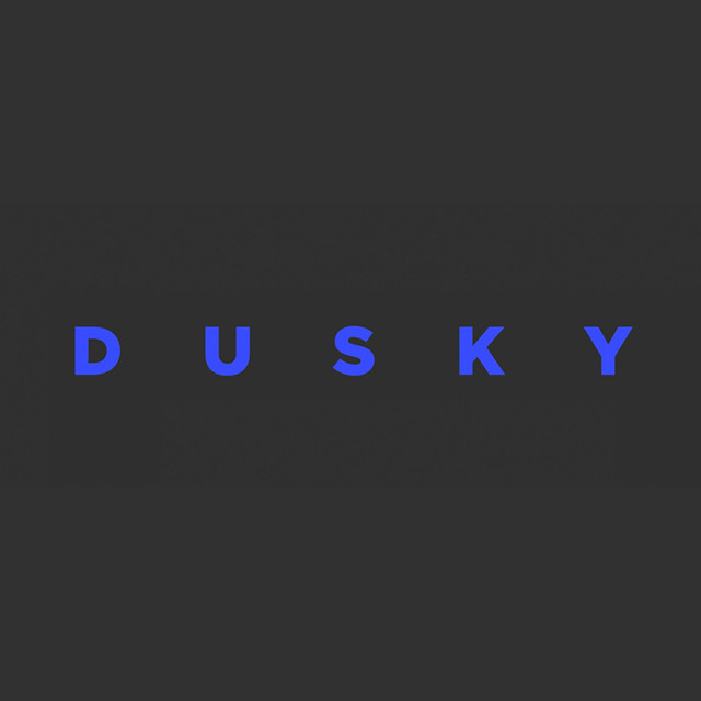 Dusky tickets and 2018  tour dates