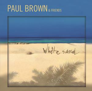 White Sand (Bonus Track) album