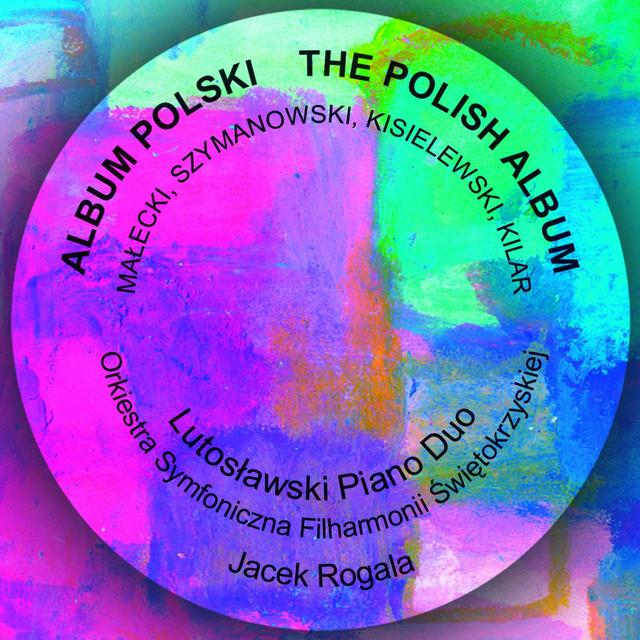 Album Polski cz. III