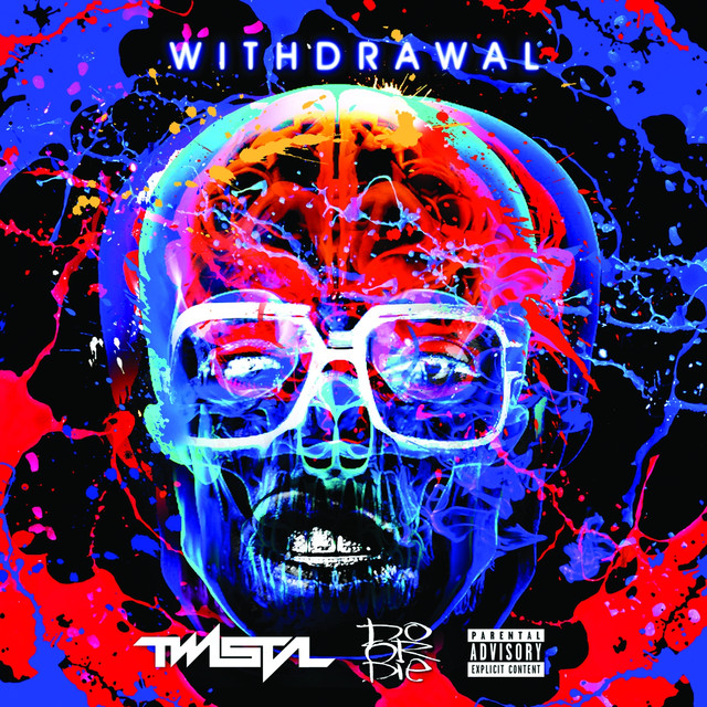 Withdrawal Albumcover