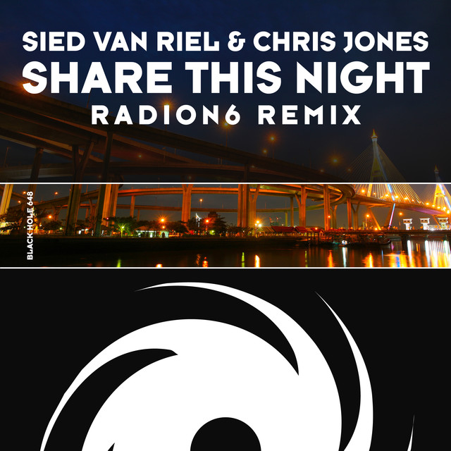 Share This Night [Radion6 Remix]