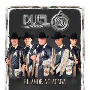 El Amor No Acaba Albumcover