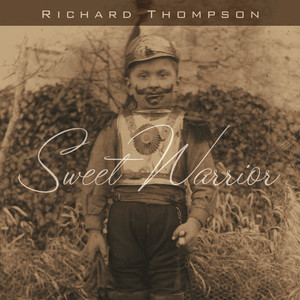 Richard Thompson Dad's Gonna Kill Me cover