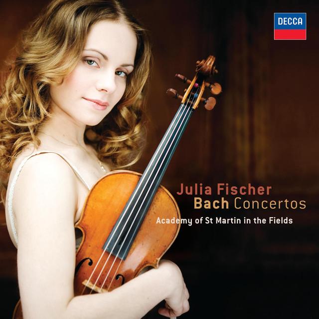Bach, J.S.: Violin Concertos