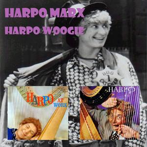 Harpo Woogie album
