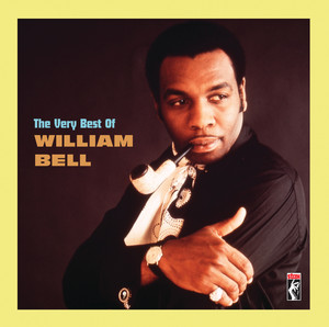 William Bell Any Other Way cover