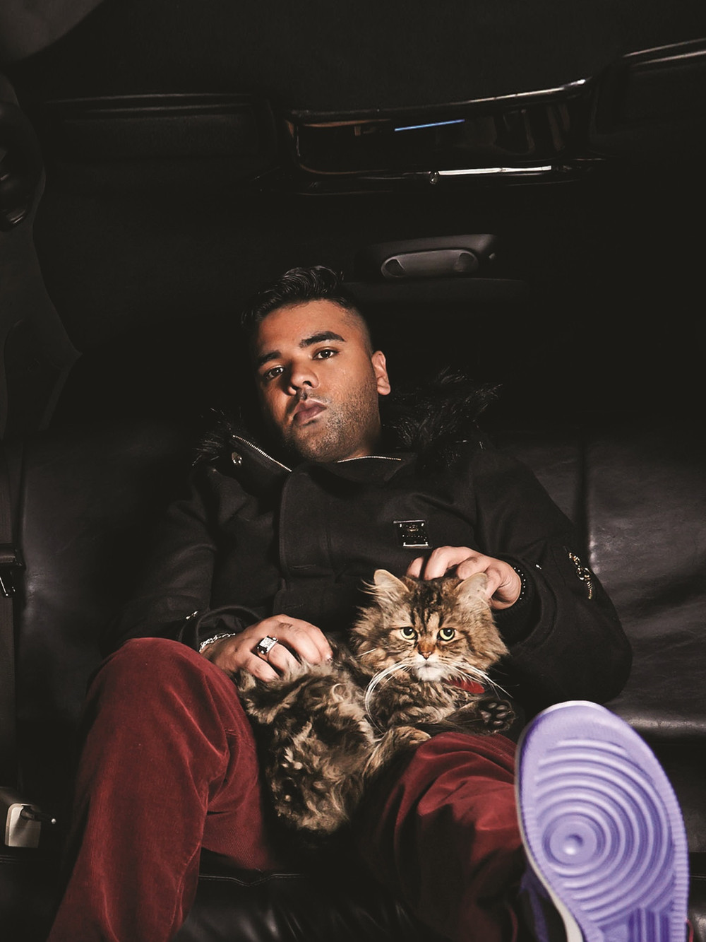 Naughty Boy tickets and 2018 tour dates
