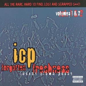 Forgotten Freshness Vol.1 & 2 album