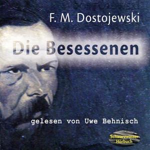 Die Besessenen Audiobook