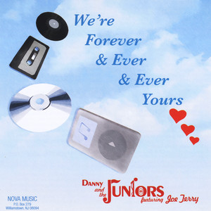 We're Forever & Ever & Ever & Ever Yours (feat. Joe Terry) album