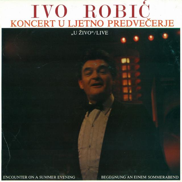 Ivo Robić Jesenska Ruža