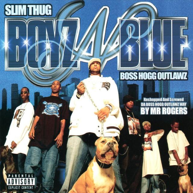 Boyz-N-Blue