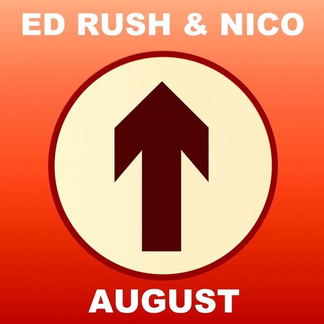 August (2014 Remaster)