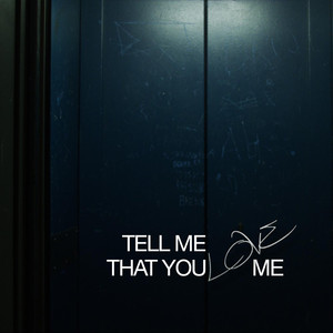 Tell Me That You Love Me (feat. Leeyou & Danceey) Albümü