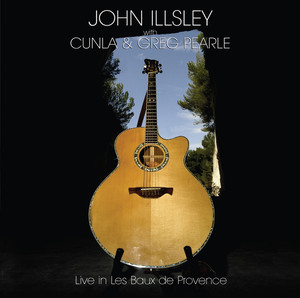 John Illsley, Cunla, Greg Pearle Once Upon a Time in the West cover