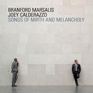 Songs of Mirth and Melancholy album