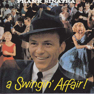 A Swingin' Affair! album