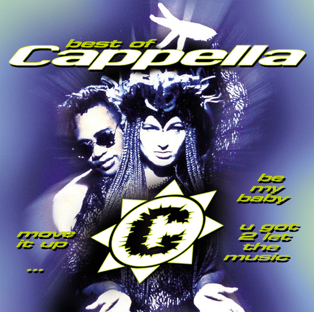 Best Of Cappella