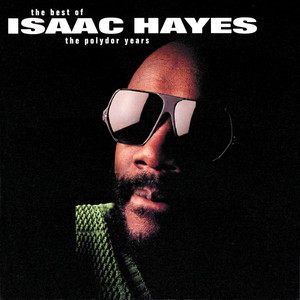 Isaac Hayes Theme From Shaft cover