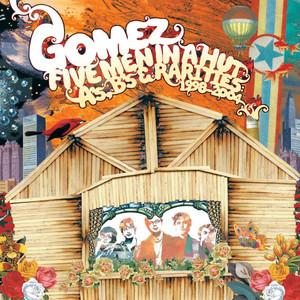 Gomez So cover