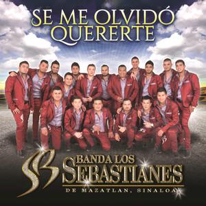 Banda Los Sebastianes Se Me Olvidó Quererte cover