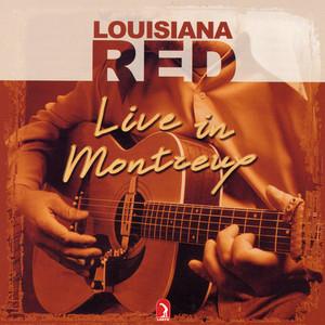 Live in Montreux album