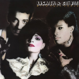 Lisa Lisa and Cult Jam with Full Force (Expanded Edition) album