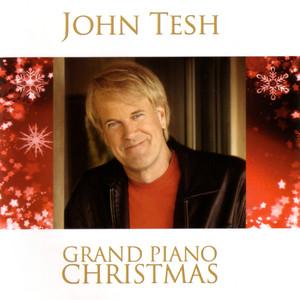 Grand Piano Christmas album