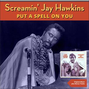 I Put a Spell on You (The Mono Recordings - Original Album 1958) album