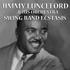 Jimmie Lunceford, Jazz Swing Music The Lonesome Road cover