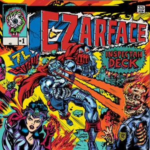 Inspectah Deck + 7L & Esoteric = CZARFACE album