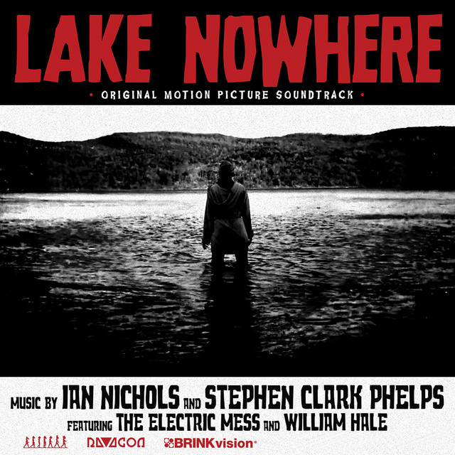 Lake Nowhere (Limited Edition Red Vinyl)