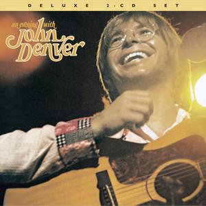 An Evening With John Denver Albumcover