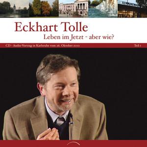 Leben im Jetzt - Aber wie? Teil 1 (Vortrag in Karlsruhe vom 26. Oktober 2010) Audiobook