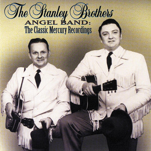 The Stanley Brothers Close By cover