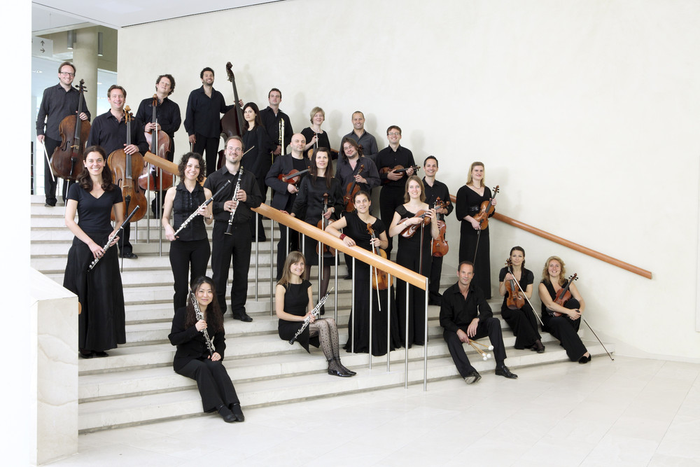 Mahler Chamber Orchestra