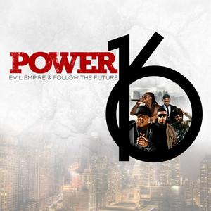 Power 16 album