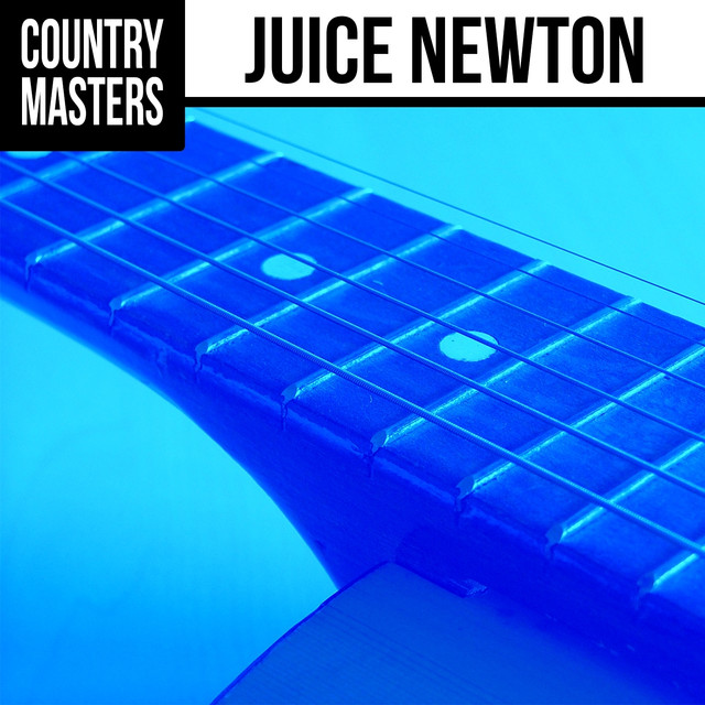 Country Masters: Juice Newton