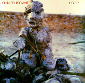 The DC EP - John Frusciante