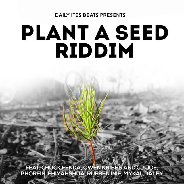 Plant a Seed Riddim by Daily Ites Beats on Spotify