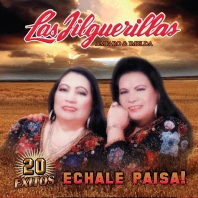 20 Exitos - Echale Paisa!